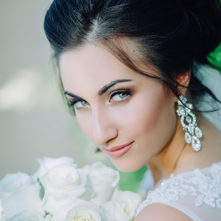 Wedding photographer Evgeniy Gruzdev (c648). Photo of 11.07.2016