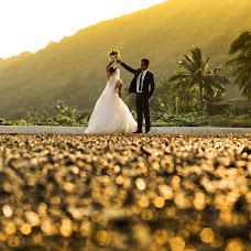 Wedding photographer Ho Dat (hophuocdat). Photo of 18.10.2018