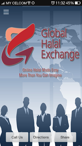 Global Halal
