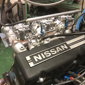 フェアレディZ S30 47年式のカスタム事例画像 blue3さんの2020年02月06日18:39の投稿