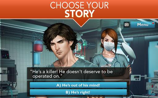 Is It Love? Blue Swan Hospital - Choose your story 1.3.315 screenshots 10