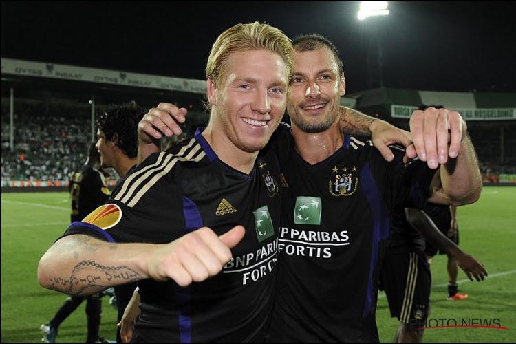 Un ancien joueur d'Anderlecht et du Standard pour donner le coup d'envoi du Clasico
