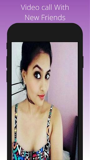 Desi Aunty Live Video Chat screenshot 3