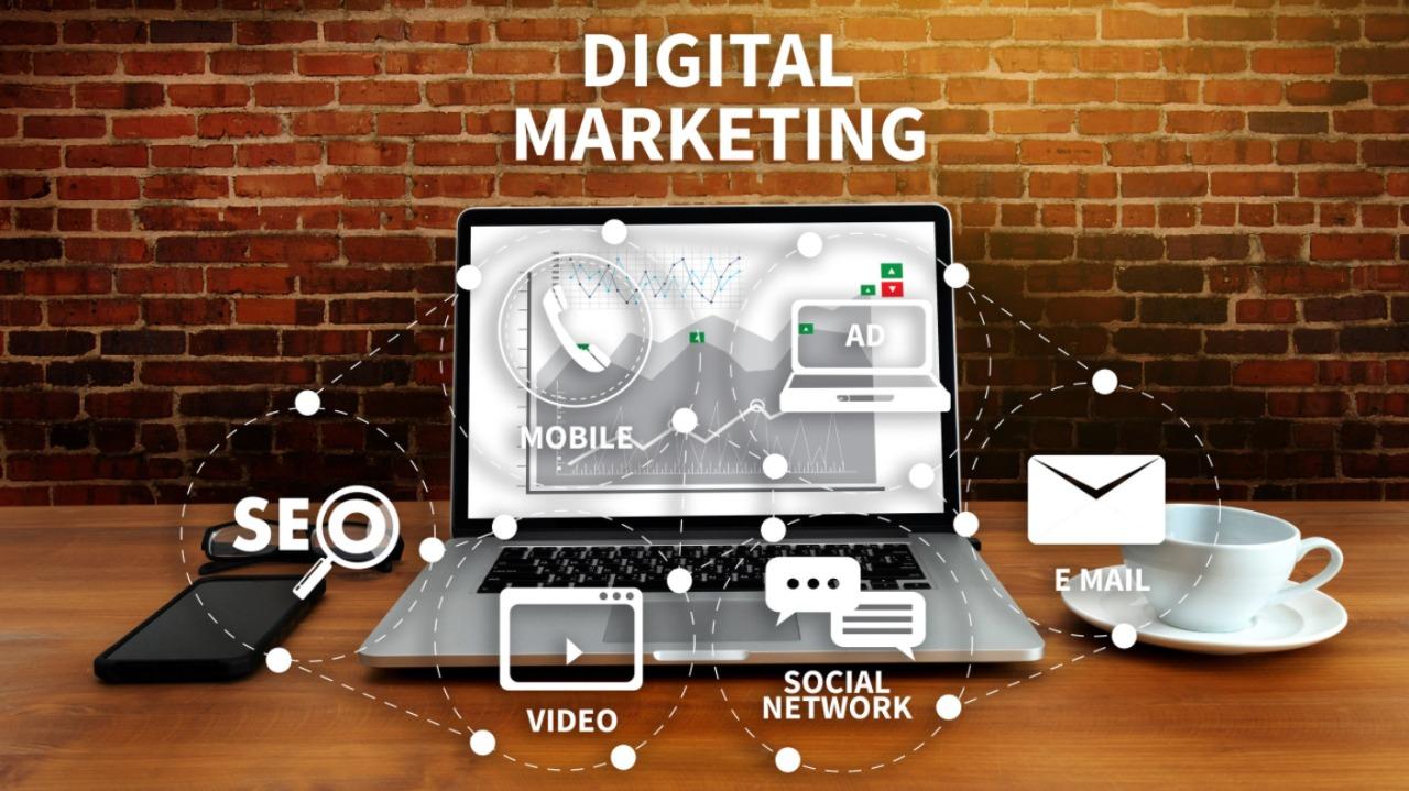 On Digitals là công ty Agency quảng cáo nên tham khảo