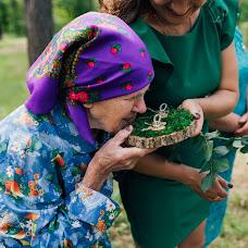 Wedding photographer Yuliya Velichko (Julija). Photo of 06.10.2017