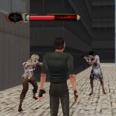 Zombie Apocalypse : Lost City