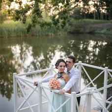 Wedding photographer Akim Sviridov (akimsviridov). Photo of 20.08.2017