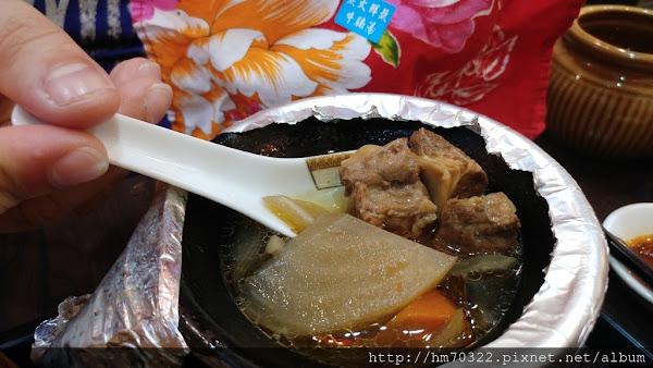 瓦香煨湯料理文興店