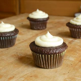 Molasses Cupcakes Recipe
