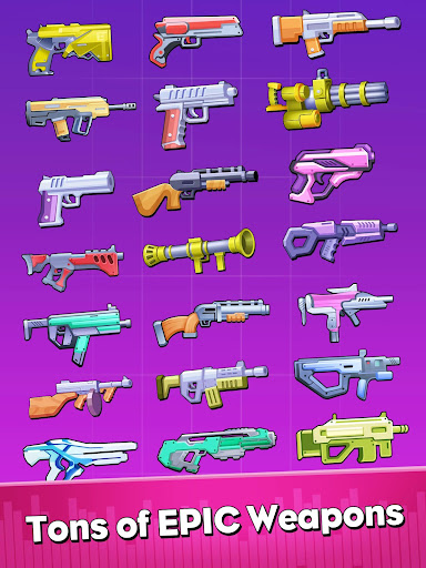 Beat Fire - EDM Music & Gun Sounds apktram screenshots 14