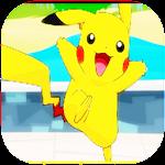 Pikachu Run Dash New 2018 icon