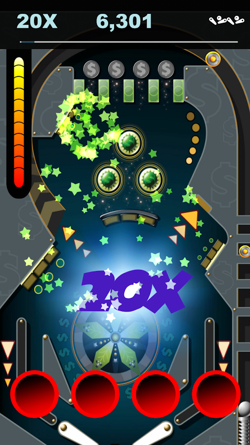 Tap Hero - Rhythm that Rocks!- screenshot