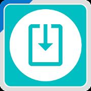 중력 브라우저(Gravity Browser) - 자동 스크롤