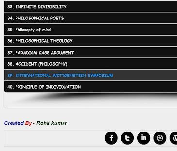 Metaphysics Philosophy Education