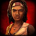 The Walking Dead: Michonne icon