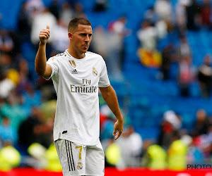 Eden Hazard fera-t-il oublier Cristiano Ronaldo au Real ?  Arsène Wenger donne son avis