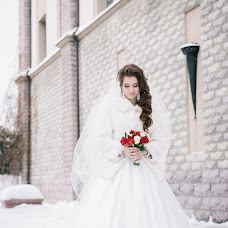 Wedding photographer Maksim Toktarev (ToktarevMaksim). Photo of 09.02.2017