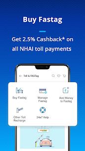Paytm – BHIM UPI, Money Transfer & Mobile Recharge Mod 8.6.2 Apk [Unlocked] 3