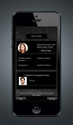 Mafia party app premium  screenshots EasyGameCheats.pro 4