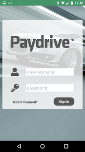Paydrive- screenshot thumbnail