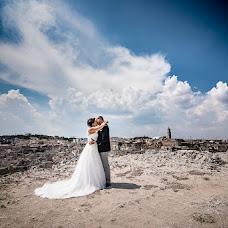 Wedding photographer Spiro Sanarica (sanarica). Photo of 16.12.2015