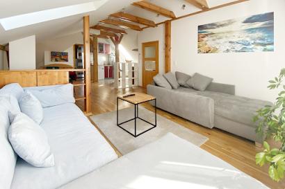 Bucher Chaussee Serviced Apartment