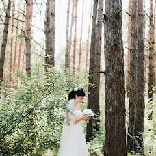 Wedding photographer Tanya Plotilova (plotik). Photo of 23.11.2014