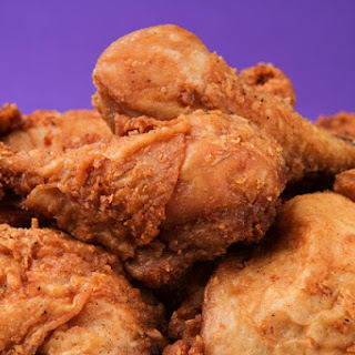 KFC ORIGINAL SECRET CHICKEN Recipe