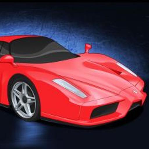 玩免費遊戲APP|下載How To Draw Cars app不用錢|硬是要APP