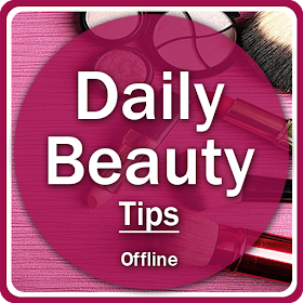 Daily Beauty Tips - Beauty Parlour Course