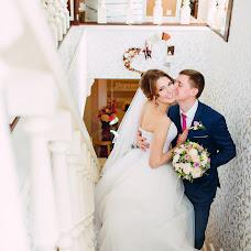 Wedding photographer Irina Ustinova (IRIN62). Photo of 03.07.2017