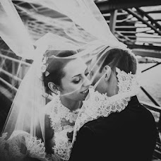 Wedding photographer Katerina Dmitrieva (Katerinatrin). Photo of 13.10.2014