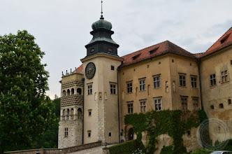 Photo: Wycieczka IIa i IIe Ojcowski Park Narodowy
