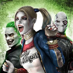 Download Injustice: Gods Among Us v2.11 APK + DATA Obb - Jogos Android