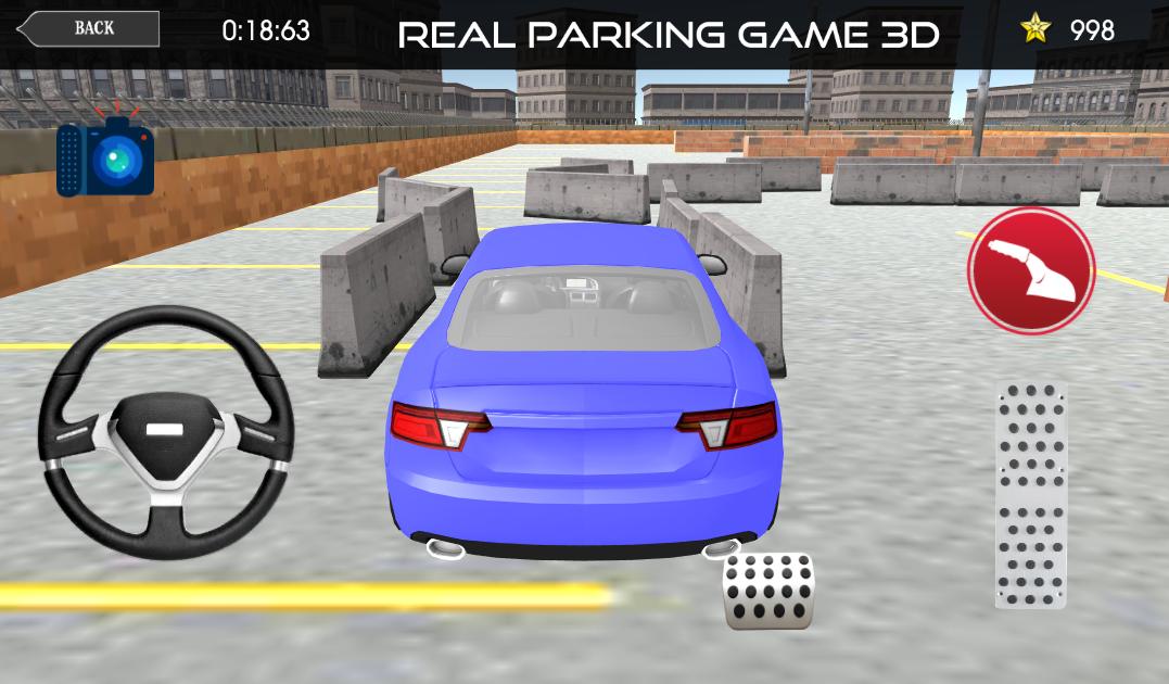 Car Games Unblocked At School