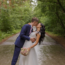 Wedding photographer Ekaterina Ilina (Ilinakate). Photo of 29.08.2017