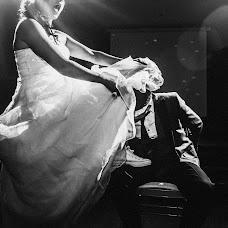 Wedding photographer Nicolas Contreras (contreras). Photo of 03.11.2015