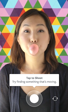 Boomerang from Instagram 1.0.2 screenshot 189598