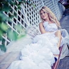 Wedding photographer Kristina Rizos (KristinaRizos). Photo of 30.01.2013