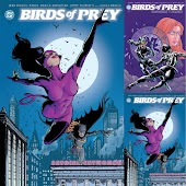 Birds of Prey (2003)