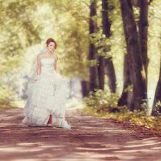 Свадебный фотограф Александра Сёмочкина (arabellasa). Фотография от 19.12.2014