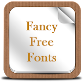 Fancy Free Fonts