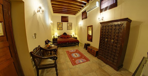 Photo Al-Hijaz Heritage Motel