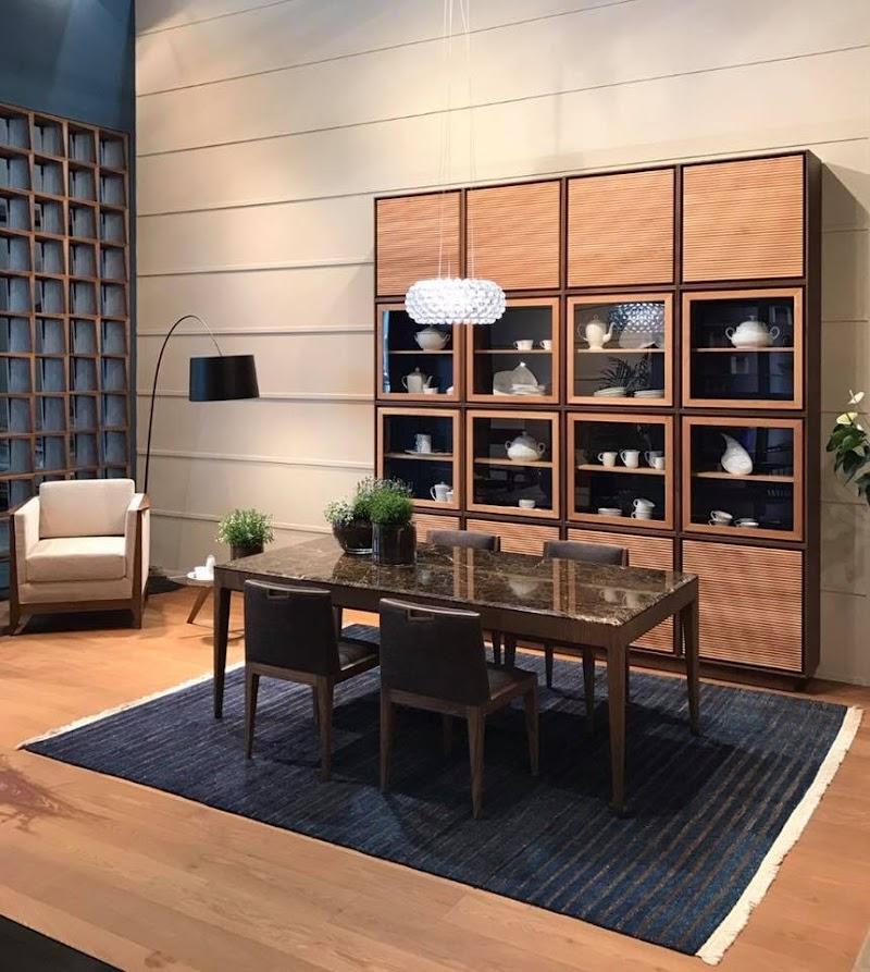 Morelato presenta nuevas propuestas en Salón del Mueble de Milán