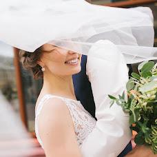 Wedding photographer Mariya Evseeva (Foxik-85). Photo of 28.09.2018