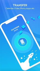 Phone Clone: Transfer data to new phone 3