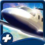 Free Airport Airplane Parking Icon