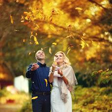 Wedding photographer Katya Rakitina (katerakitina). Photo of 22.10.2015