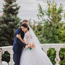 Wedding photographer Katerina Evseeva (EvKaterina). Photo of 22.12.2015