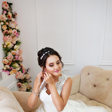 Wedding photographer Sofya Denisyuk (ChiliStudio). Photo of 16.02.2017